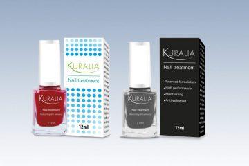 Kuralia-Nail treatmen